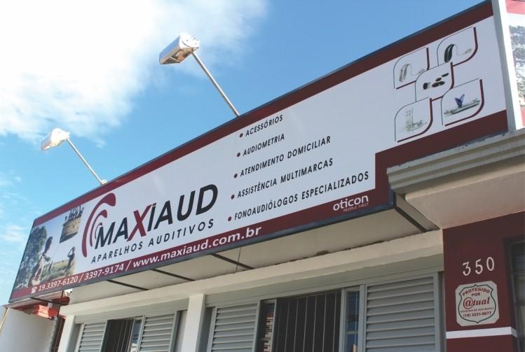 Aparelho Auditivos em Campinas em Cosmópolis - Centro Auditivo