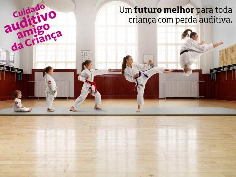 Aparelhos Auditivo Infantil em Bragança Paulista - Venda de Aparelho Auditivo