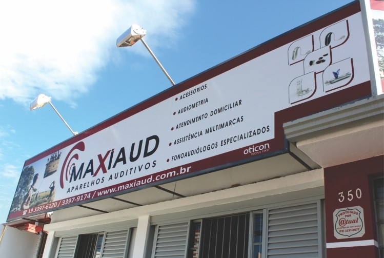 Assistência de Aparelho Auditivos em Jaguariúna - Assistência Técnica de Aparelho Auditivo Digital