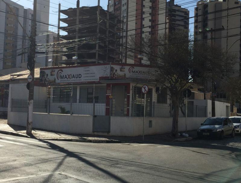 Empresas de Acessórios de Aparelhos para Surdez Preço em Cosmópolis - Acessórios de Aparelhos Auditivos