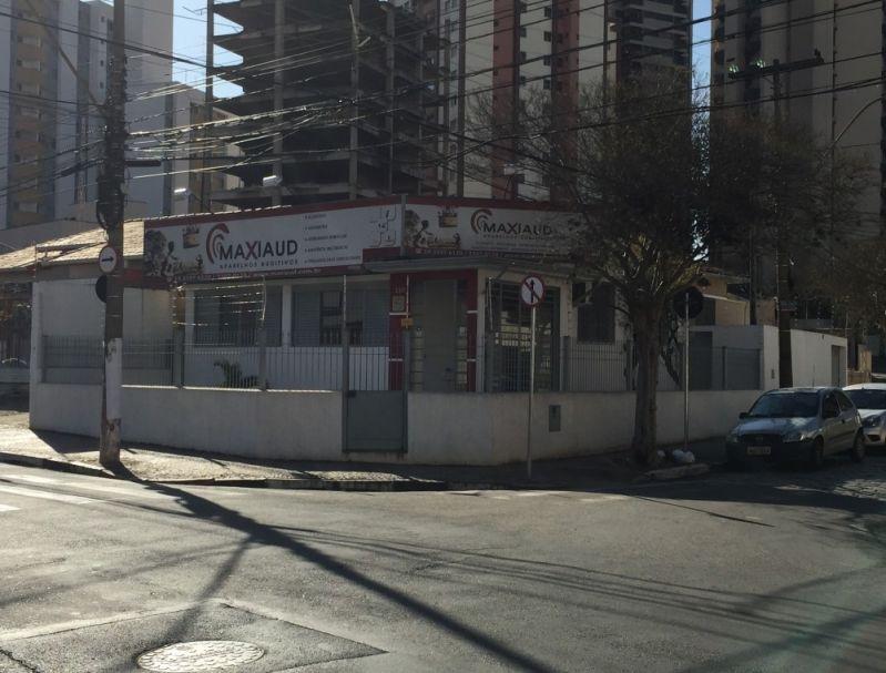 Loja de Acessórios para Aparelhos Auditivos Preço em Itapira - Acessórios para Aparelhos Auditivos em Campinas
