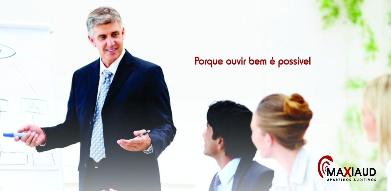 Maxiaud Aparelhos Auditivos