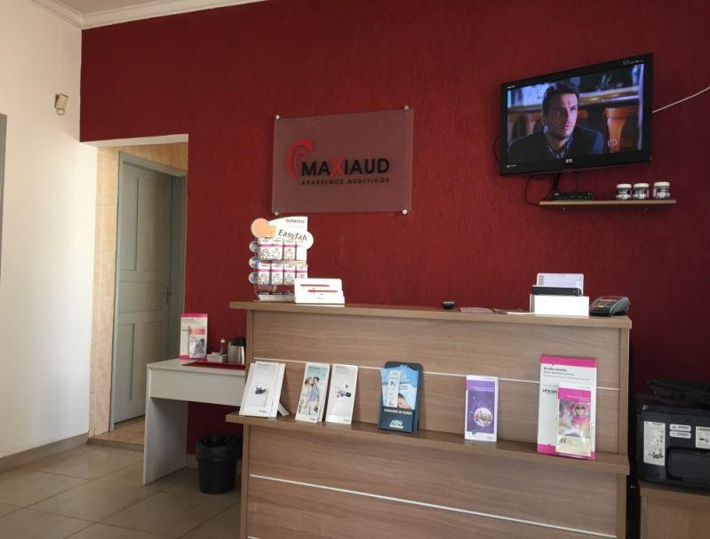 Onde Encontrar Loja de Acessórios para Aparelhos Auditivos em Paulínia - Acessórios para Aparelhos Auditivos em Campinas