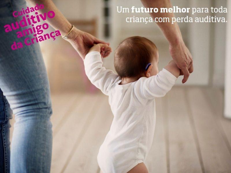 Quanto Custa Aparelho Auditivo Infantil em Engenheiro Coelho - Venda de Aparelho Auditivo