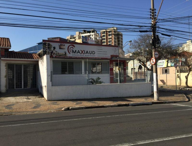 Quanto Custa Lojas de Aparelhos Auditivos em Rio das Pedras - Centro Auditivo
