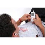 assistência técnica de aparelho auditivo digital preço em Valinhos
