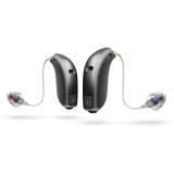 manutenção de aparelho auditivo