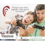 empresas de aparelho para surdez infantil em Louveira